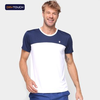 Camiseta Gonew Dry Touch Built Masculina