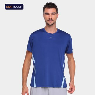 Camiseta Gonew Dry Touch Duo Masculina