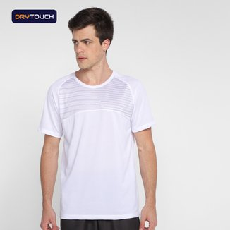 Camiseta Gonew Dry Touch Geo Masculina