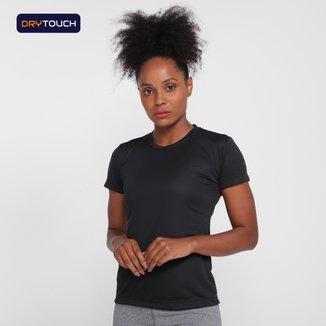 Camiseta Gonew Dry Touch Habit Feminina
