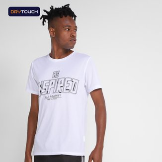 Camiseta Gonew Dry Touch Inspired Masculina