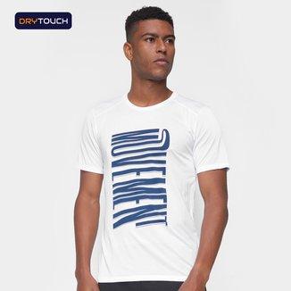Camiseta Gonew Dry Touch Moviment Masculina