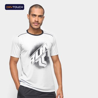 Camiseta Gonew Dry Touch Run Masculina