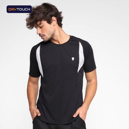 Camiseta Gonew Dry Touch Train Masculina