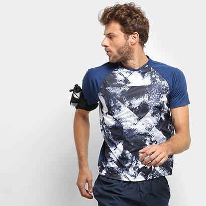 Camiseta GONEW Estampada Masculina