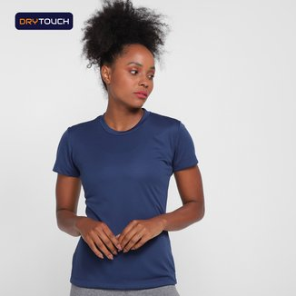 Camiseta Gonew Habit Feminina