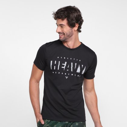 Camiseta Gonew Heavy Masculina