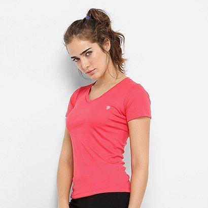 Camiseta GONEW Lola Basic Feminina