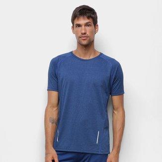 Camiseta Gonew Melange Sport Masculina