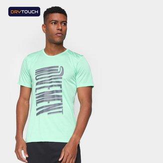 Camiseta Gonew Moviment Masculina