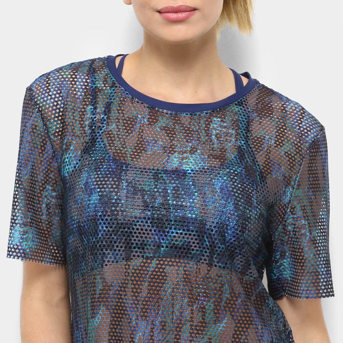 Camiseta Azul Feminina Feminina Noronha Azul Gonew Gonew Camiseta Azul Noronha Noronha Camiseta Gonew Camiseta Feminina qfHfTwxv