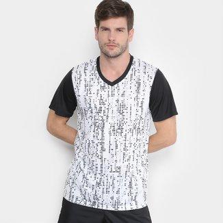 Camiseta Gonew Pixel T27 Masculina