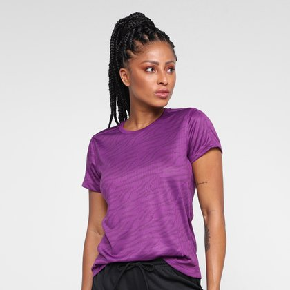 Camiseta Gonew Print Feminina