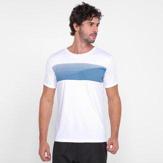 Camiseta Gonew Sides Masculina
