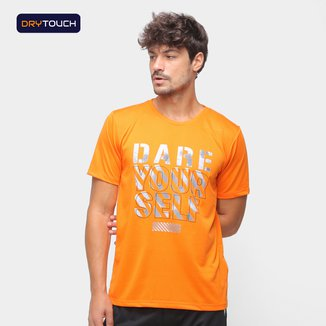 Camiseta Gonew Yourself Masculina