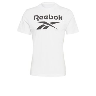 Camiseta Graphic Series Reebok Stacked  Reebok Masculina