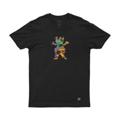 Camiseta Grizzly Fungi Og Bear Tee Feminina
