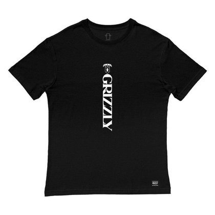 Camiseta Grizzly Milano Ss Tee