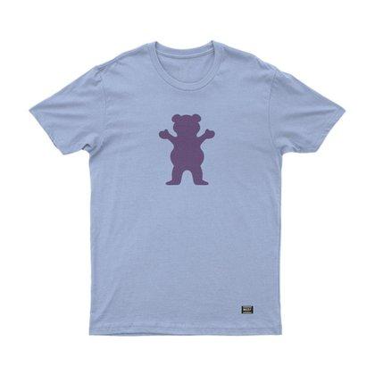 Camiseta Grizzly OG Bear Feminina