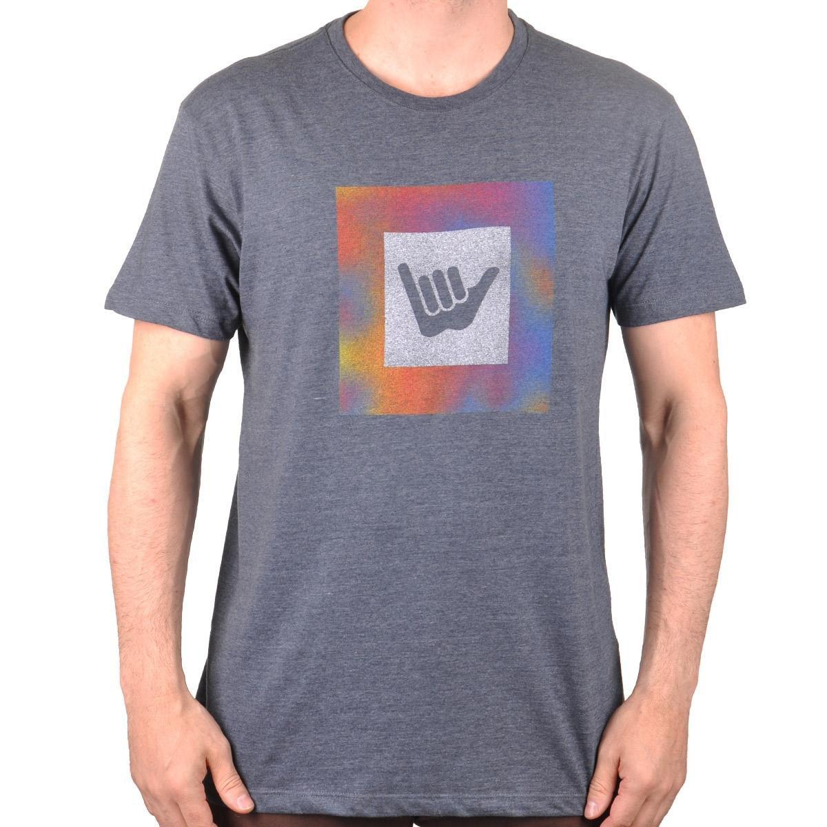 Camiseta Hang Loose Block Masculina - Compre Agora  fe159a88cbbae
