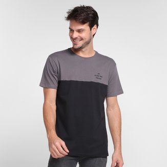 Camiseta Hang Loose Cut Masculina