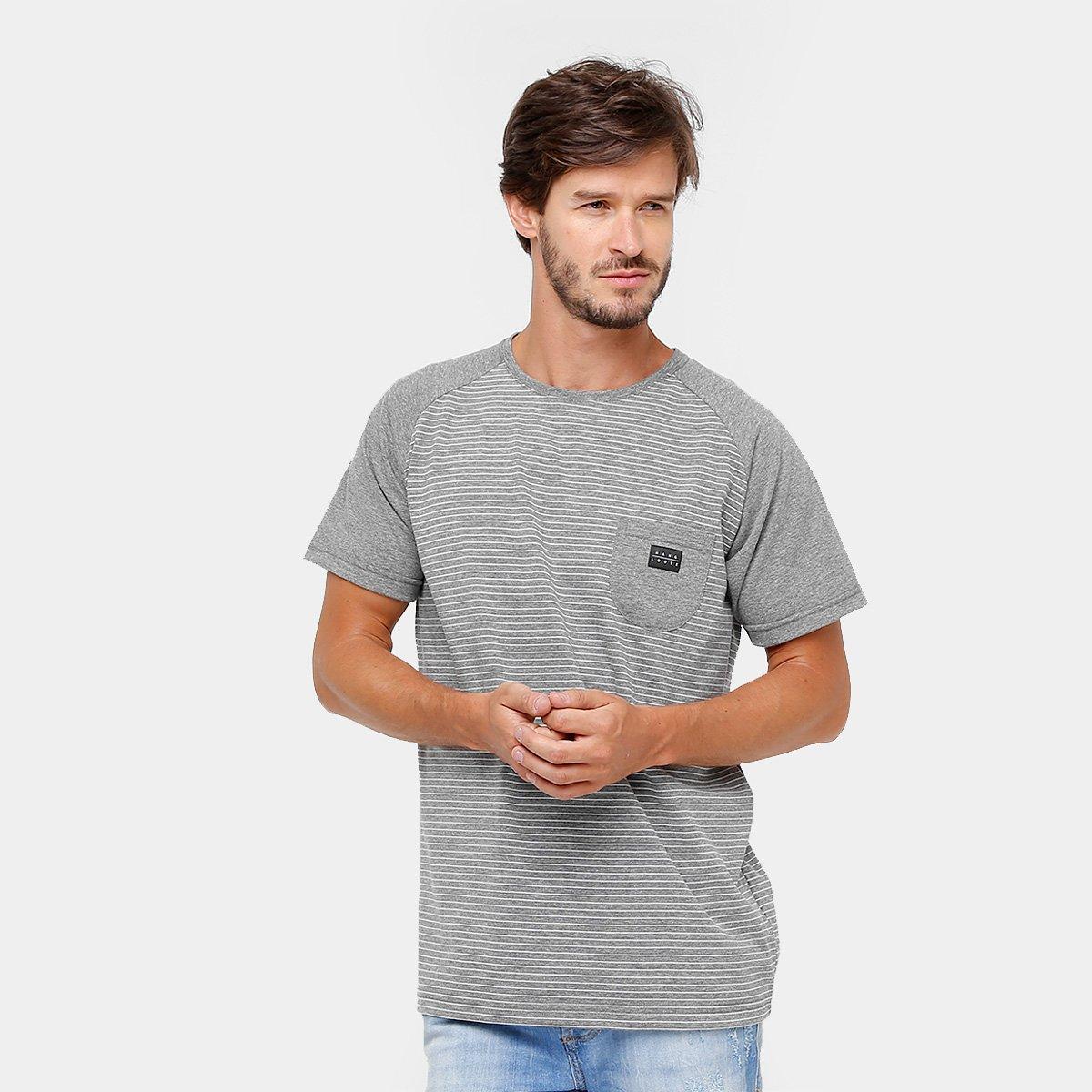 Camiseta Hang Loose Especial Static Masculina - Compre Agora  20e87c9038086