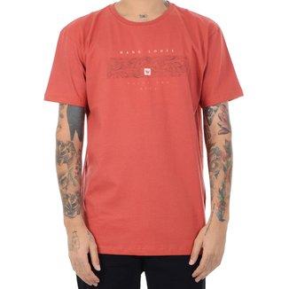 Camiseta Hang Loose Fiji Masculina