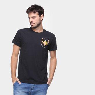 Camiseta Hang Loose Fish Masculina