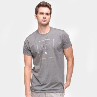 Camiseta Hang Loose Gradient Masculina