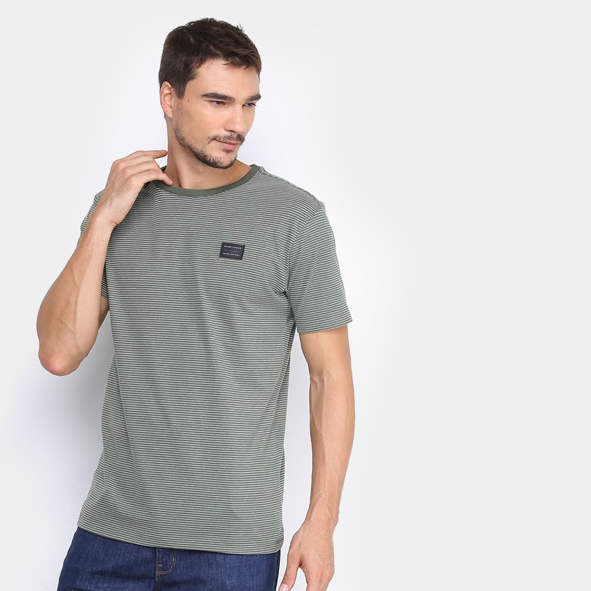 Triumph Femmes Maillot Corps Be Pure Shirt 02 nouveau
