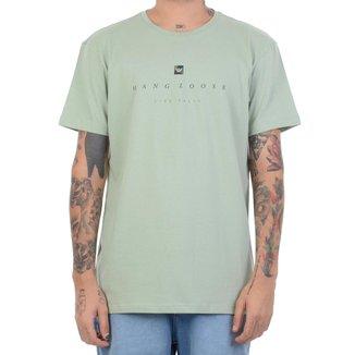 Camiseta Hang Loose Live Masculina