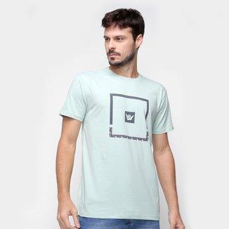 Camiseta Hang Loose Logafricor Masculina