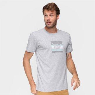 Camiseta Hang Loose Logostripe Masculina