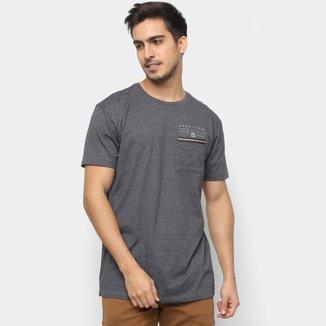 Camiseta Hang Loose Pocket Masculina