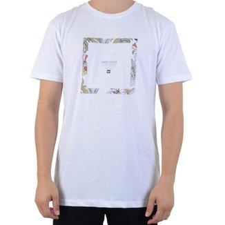 Camiseta Hang Loose Psyflor Masculina
