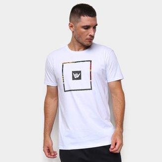 Camiseta Hang Loose Psytribo Masculino