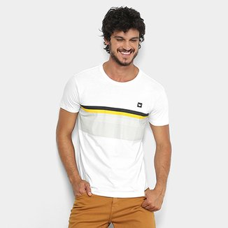 Camiseta Hang Loose Silk Set Masculina