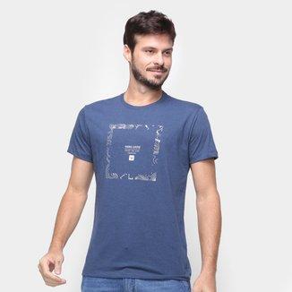 Camiseta Hang Loose Silk Squared Masculina