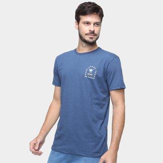 Camiseta Hang Loose Silk Trust Masculina