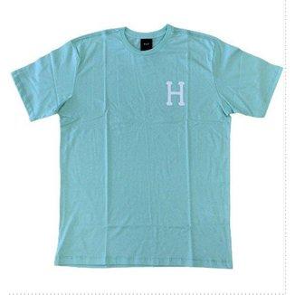 Camiseta HUF Global Trip Classic H