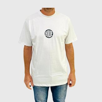 Camiseta Huf Hi Def Masculina
