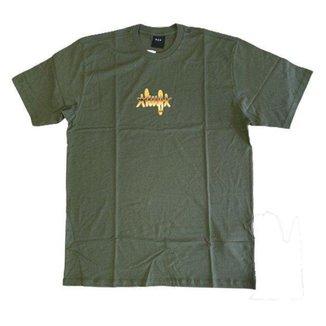 Camiseta HUF Landmark Masculina