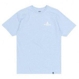 Camiseta HUF Peak  Masculina