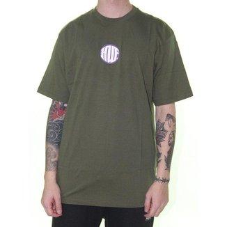 Camiseta HUF Silk Hi Def