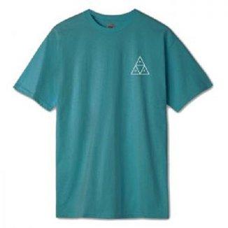 Camiseta HUF Triple Triangle Masculina