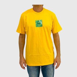 Camiseta Huf UFO Masculina