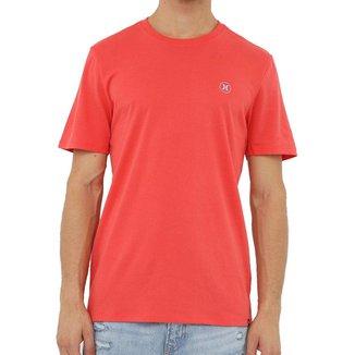 Camiseta Hurley Basic Dri Fit Masculina