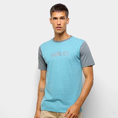 Camiseta Hurley Duo Masculina