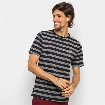 Camiseta Hurley Especial Transit Masculina - Masculino