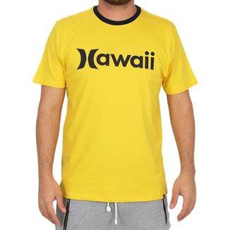 Camiseta Hurley Hawaii Hurley